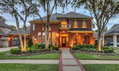 Sugar Land Single Family Home For Sale: 7723 Tiburon Trail