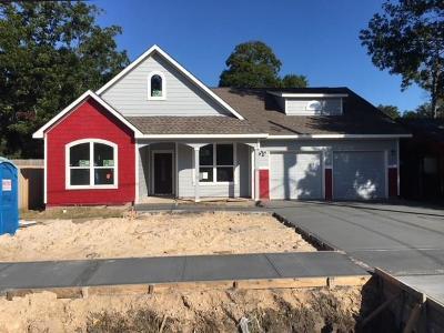 Houston Single Family Home For Sale: 8609 Spaulding Street