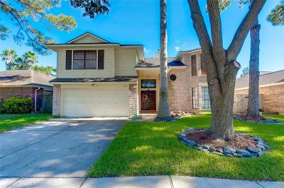 Houston Single Family Home For Sale: 16326 Salinas Lane