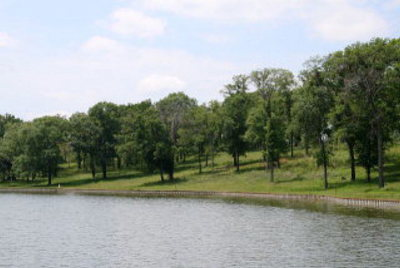 Mabank Residential Lots & Land For Sale: 16080 Eagle Court