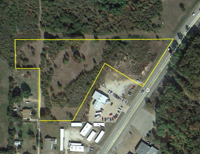 Athens Acreage For Sale: 1511 E Tyler Street