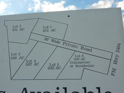 Athens Residential Lots & Land For Sale: Cheryl Lane