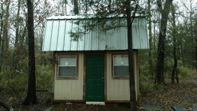 Larue Acreage For Sale: 392 Mallard Way