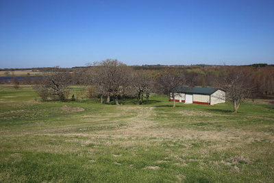 Athens Acreage For Sale: 7430 Shore Crest Way
