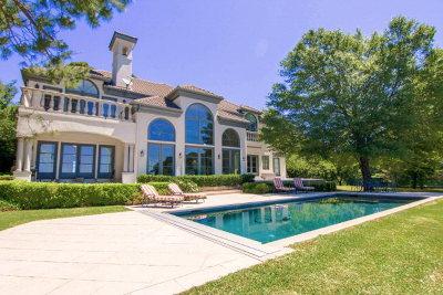 Mabank Single Family Home For Sale: 119 Diamond Oaks Drive