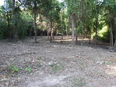 Murchison Residential Lots & Land For Sale: 312 Callender Lake Drive