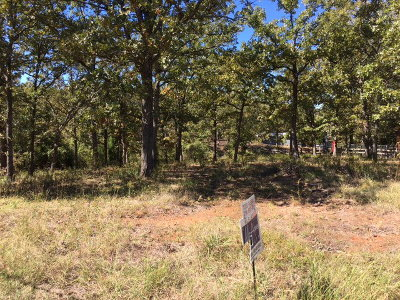 Malakoff Residential Lots & Land For Sale: 5700 Point La Vista