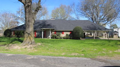 Acreage For Sale: 11375 County Road 4355