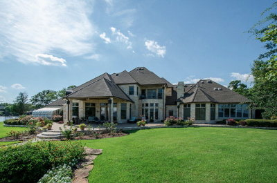 Mabank Single Family Home For Sale: 126 Diamond Point