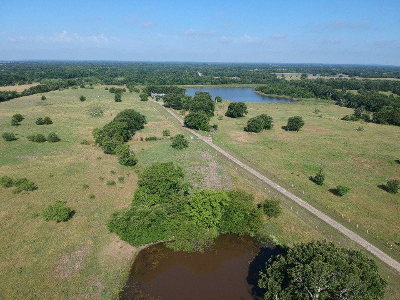 Mabank Acreage For Sale: 1053 Vzcr 2712