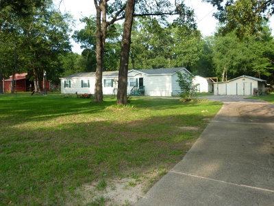Larue Acreage For Sale: 12137 County Road 4404