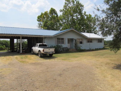 Athens Acreage For Sale: 5344 County Road 1221