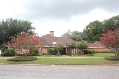 Athens TX Single Family Home For Sale: $305,000
