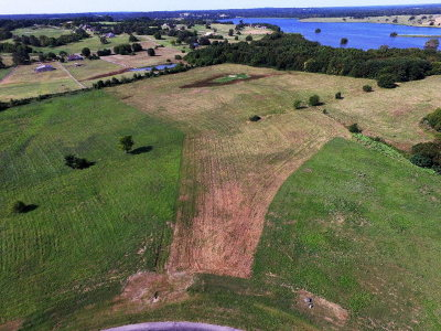 Athens Acreage For Sale: Grand View