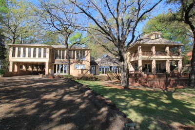 Mabank Single Family Home For Sale: 7050 Double Bridge Road