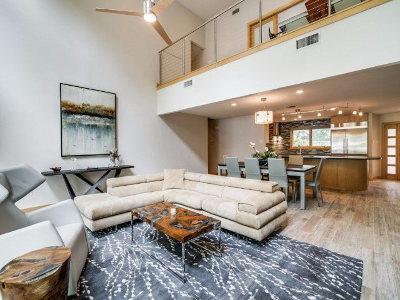 Mabank Single Family Home For Sale: 101 Glenn