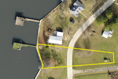 Residential Lots & Land For Sale: 16166 Saint Paul Drive