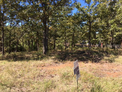Malakoff Residential Lots & Land For Sale: 5710 Point La Vista