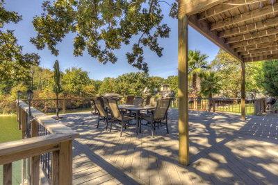 Trinidad Single Family Home For Sale: 106 Oakcrest Court