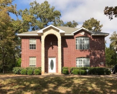 Eustace Single Family Home For Sale: 14514 Charlotte Trail