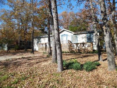 Murchison Single Family Home For Sale: 131 Sweetgum Trail