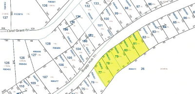 Residential Lots & Land For Sale: 7755 Buggy Hub Trail