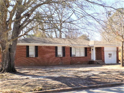 Athens Single Family Home For Sale: 404 E Clinton Avenue