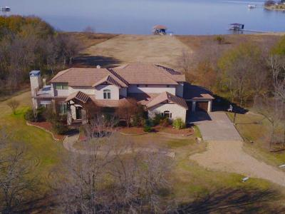 Mabank Acreage For Sale: 107 Sun Valley