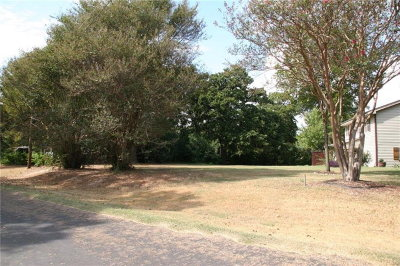 Residential Lots & Land For Sale: 245 Autumnwood Trail