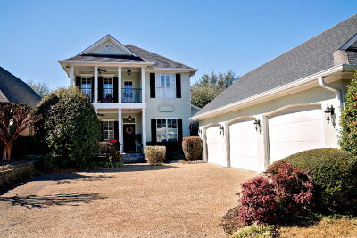 Athens Single Family Home For Sale: 702 Park Place Drive