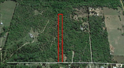 Acreage For Sale: Lot 5 Horton Lane