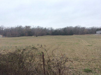 Athens Acreage For Sale: 2931 Loop 7