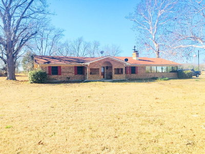 Larue Acreage For Sale: 7165 County Road 4515