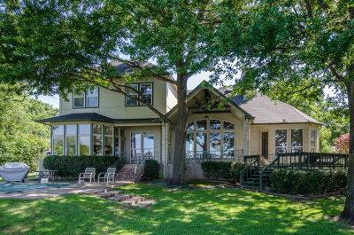 Mabank Single Family Home For Sale: 127 Pinehurst