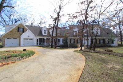 Mabank Single Family Home For Sale: 102 Baytree