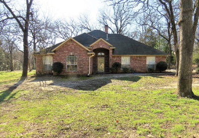 Athens Single Family Home For Sale: 7391 Dogwood Trail