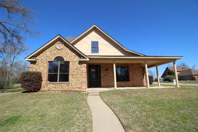 Athens Single Family Home For Sale: 119 Palomita Circle
