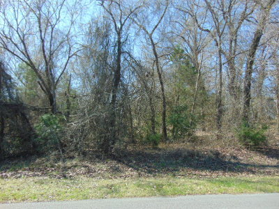 Larue Residential Lots & Land For Sale: Waters Edge Drive