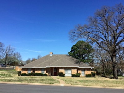 Athens Single Family Home For Sale: 612 Country Club Drive