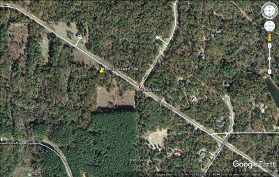 Residential Lots & Land For Sale: Lot 281 Eland Trail