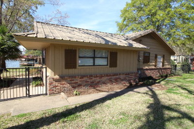 Mabank Single Family Home For Sale: 408 Circle Drive