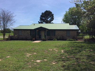 Athens Single Family Home For Sale: 3410 County Road 4900