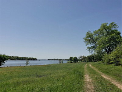 Mabank Acreage For Sale: 10 Carson Road