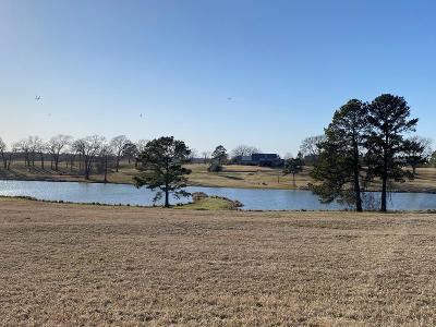 Residential Lots & Land For Sale: 14701 Caddo Creek Circle