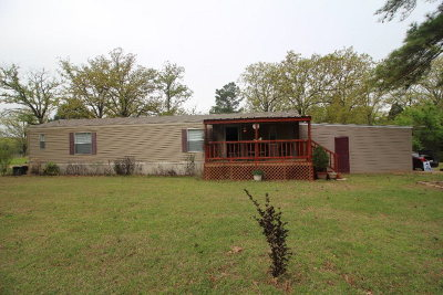 Eustace Single Family Home For Sale: 13963 County Road 2919