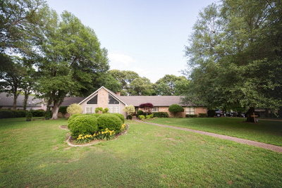 Athens Single Family Home For Sale: 3685 Impala South