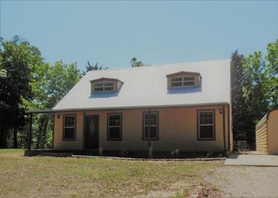 Larue Acreage For Sale: 7360 County Road 4710