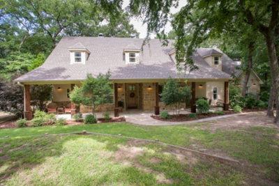 Larue Single Family Home For Sale: 9152 Safari Bluff