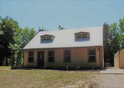 Larue Single Family Home For Sale: 7360 County Road 4710
