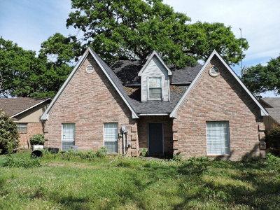 Mabank Single Family Home For Sale: 165 Santa Maria Street